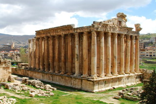 Baalbek, Lebanon - 17 April 2009