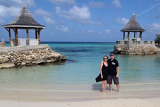 Montego Bay - 04 Jan 2013